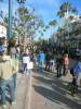 Einkaufsmeile in Santa Monica